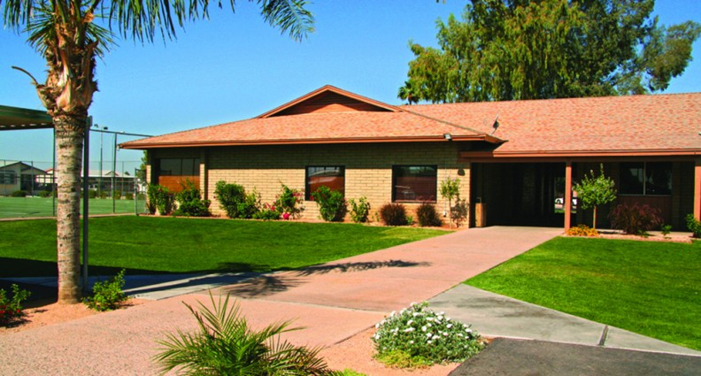 Sunshine Valley — Mobile Homes In Chandler, AZ