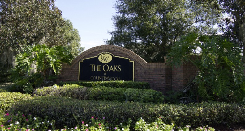 The Oaks at CountryWood Mobile Homes