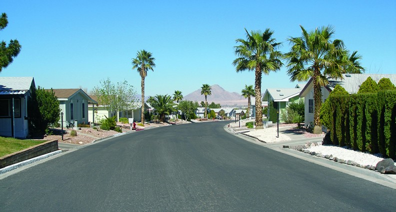 Mountain View - NV Mobile Homes