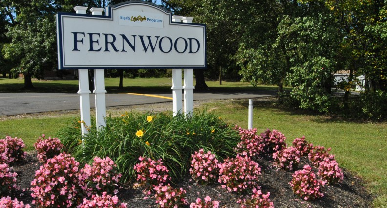 Fernwood Mobile Homes