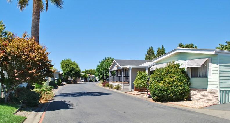 Concord Cascade — Mobile Homes In Pacheco, CA on condos in concord ca, events in concord ca, condominiums in concord ca,