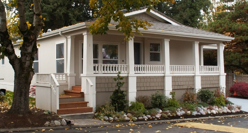Quail Hollow Mobile Homes In Fairview OR