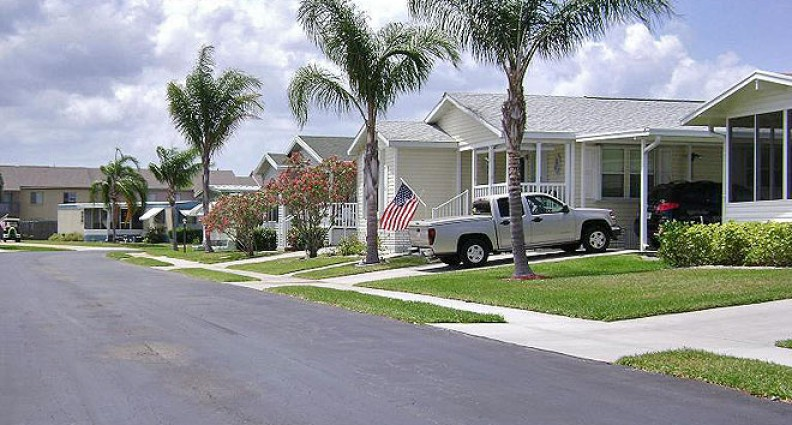 Fine Lakewood Village Mobile Homes In Melbourne Fl Download Free Architecture Designs Scobabritishbridgeorg