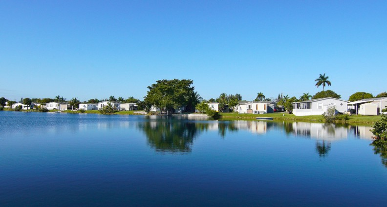 Everglades Lakes Mobile Homes