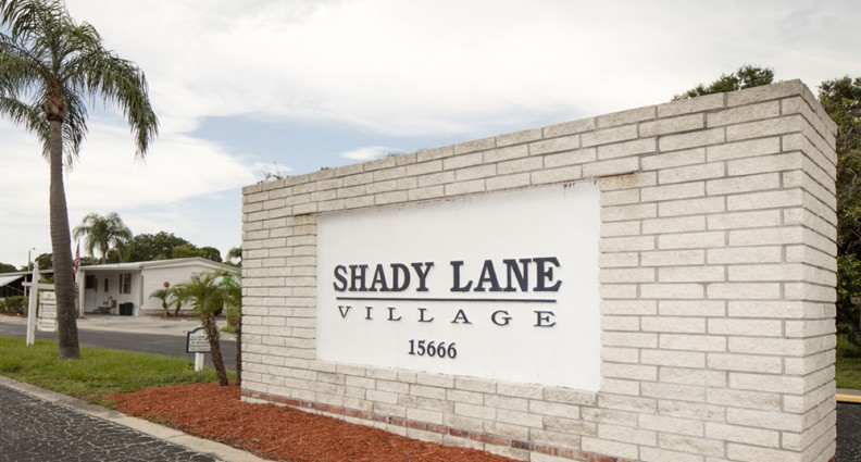 Shady Lane Village