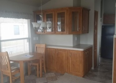 1 Bed 1 Bath Home For Sale