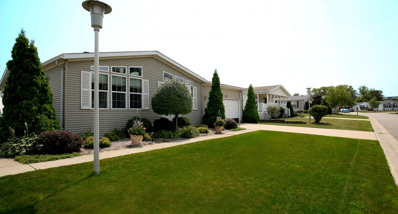 Westwood Estates Mobile Homes