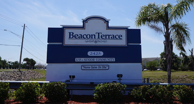 Beacon Terrace