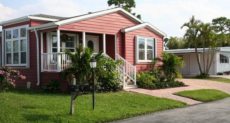 Maralago Cay Mobile Homes In Lake Worth Fl