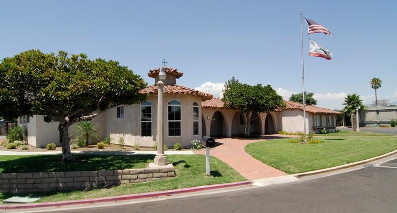 Parque La Quinta Mobile Homes