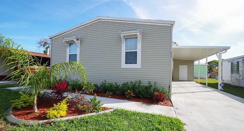 Audubon Village — Mobile Homes In Orlando, FL