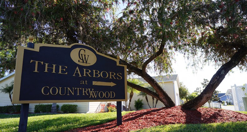 The Arbors at CountryWood
