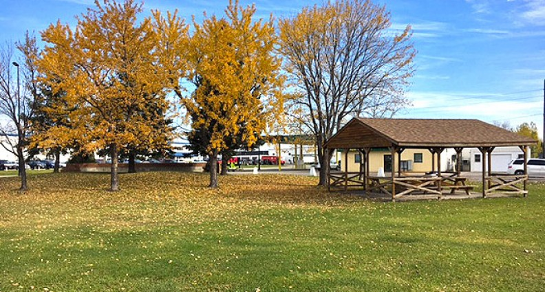 Meadow park mobile homes in fargo nd - The mobile home in the meadow ...