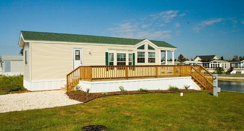 Mobile Homes In North Carolina Manufactured Home