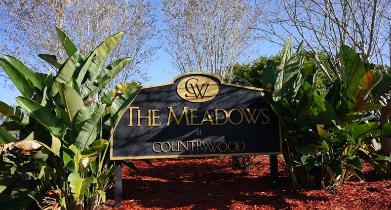 The Meadows and Arbors at CountryWood