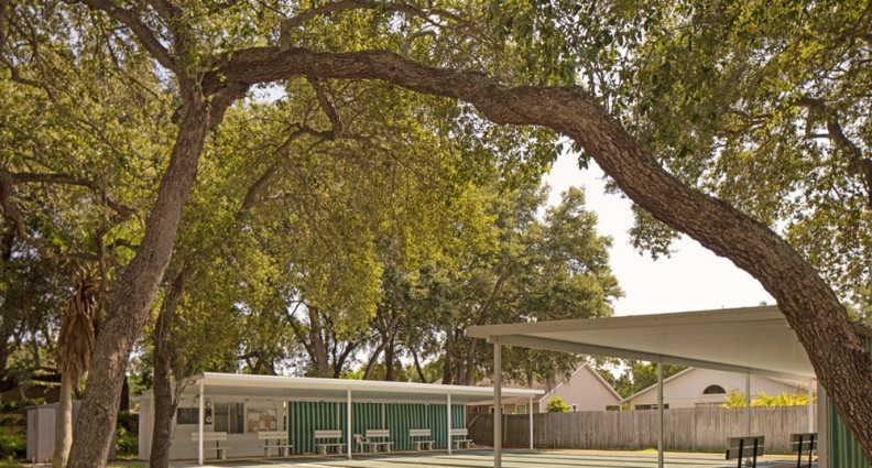 Shady Lane Oaks U2014 Mobile Homes In Clearwater Fl On