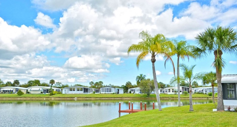 Mobile Homes in Vero Beach | Manufactured Home Communities in Vero Beach