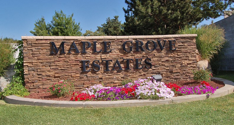 Maple Grove Estates
