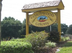 Coachwood Colony