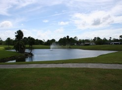 Lake Fairways Country Club