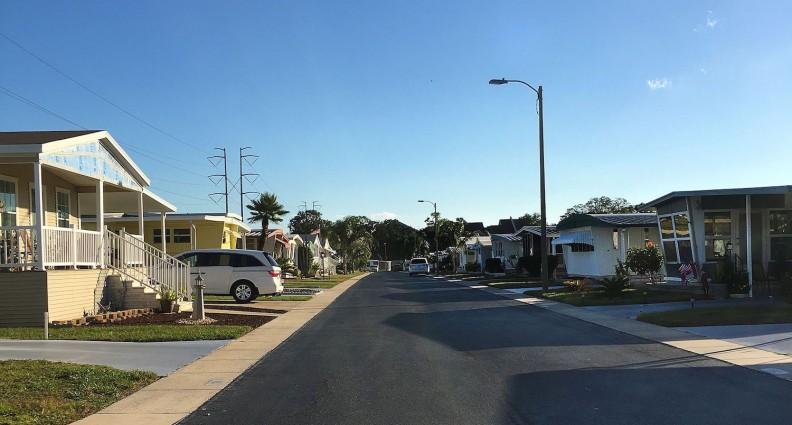 Phenomenal Clearwater Florida Retirement Mobile Home Community 55 Download Free Architecture Designs Rallybritishbridgeorg