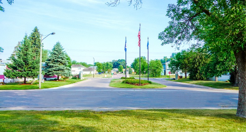 Rockford Riverview Estates