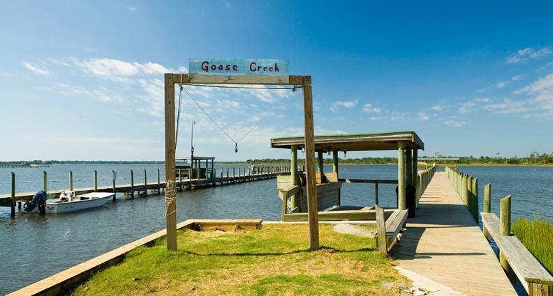 Goose Creek Resort - tdprojecthope.com