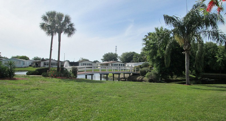Country Place Mobile Homes In New Port Richey Fl