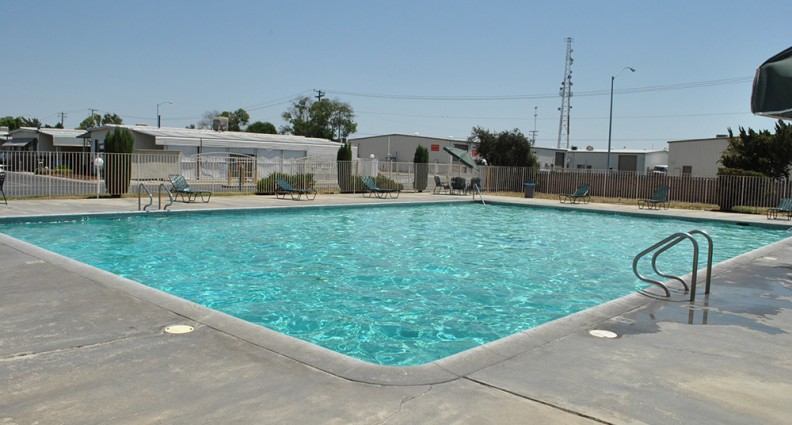 Four Seasons Mobile Homes In Fresno CA