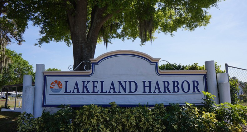 Lakeland Harbor