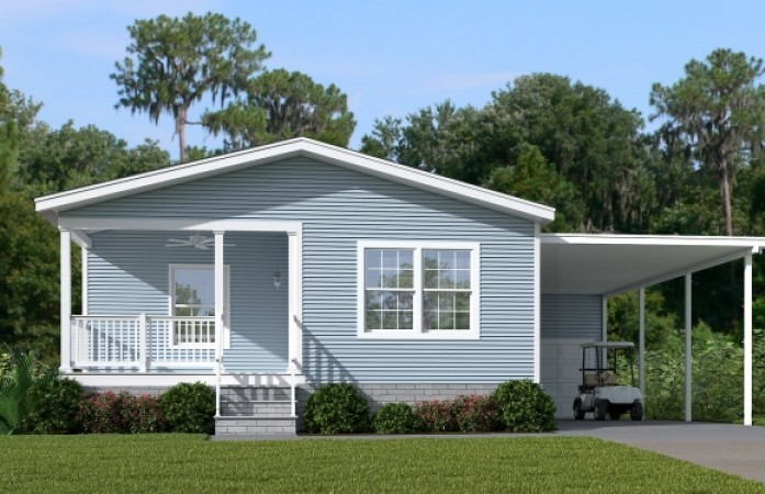 Fantastic Holiday Village Ormond Beach Mobile Homes In Ormond Beutiful Home Inspiration Ommitmahrainfo