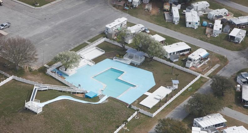 Goose Creek Resort Mobile Homes In Newport Nc