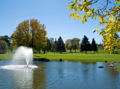 Cimarron Park & Golf Course