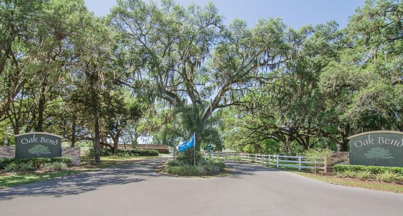 Oak Bend Mobile Homes In Ocala FL