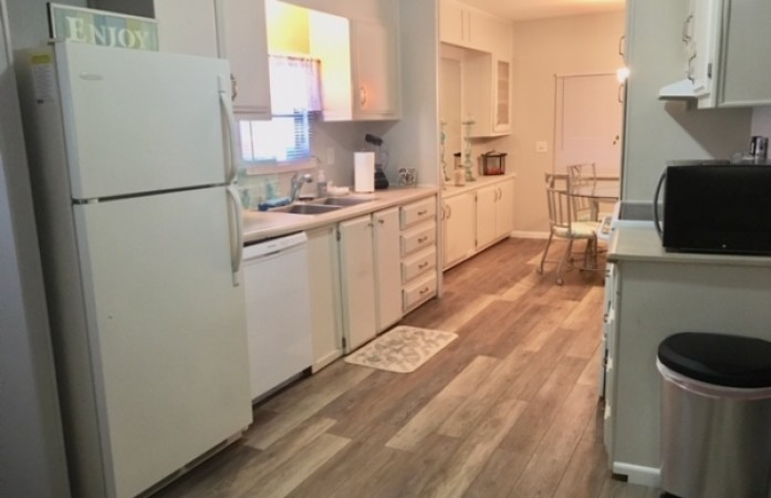 2 Bed 2 Bath Home For Sale