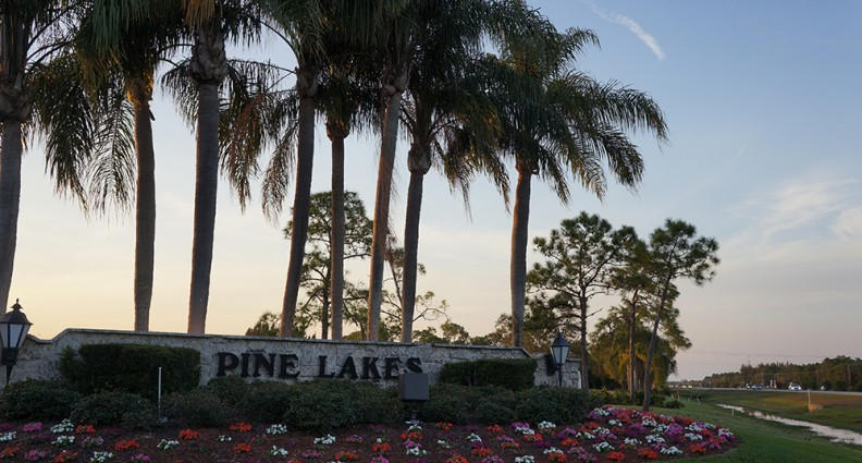 Pine Lakes Country Club