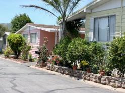 Four Seasons Mobile Home Park Fresno Ca