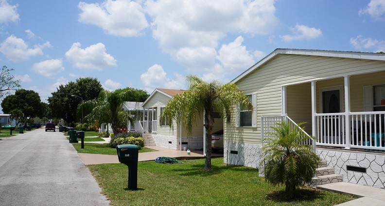Cheron Village Mobile Homes
