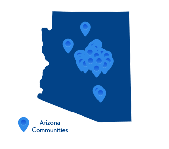 Arizona MH Communities