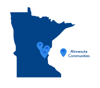 Minnesota MH Communities
