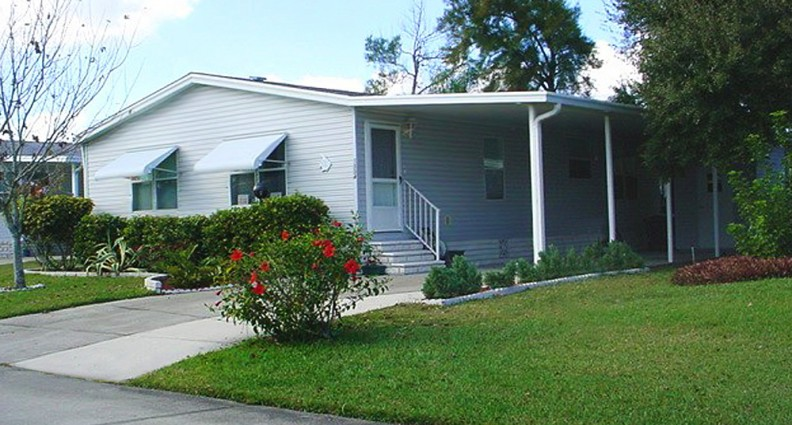 Mobile Homes In Florida Manufactured Home Communities In