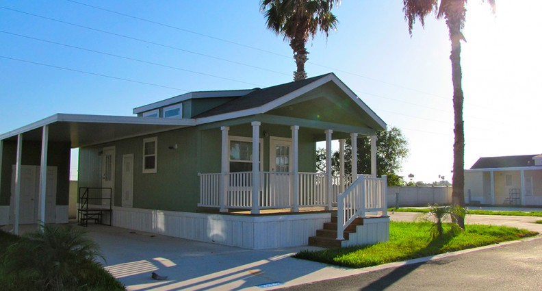 Victoria Palms Resort Mobile Homes In Donna Tx